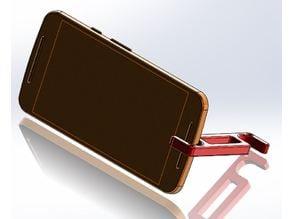 Universal Phone Kick Stand