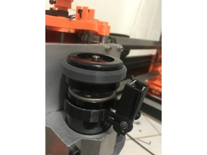 R-CNC spindle Control