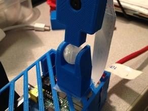 Raspberry Pi Camera case and mount