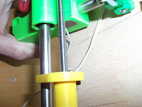 Auto touch Z end-stop