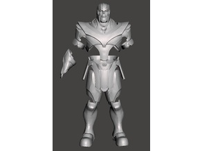Thanos Armour Suit