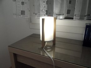 IKEA lamp glass replacement
