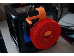 Spool holder for M3D printer