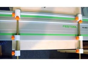 Guide Rail Parallel Stop for Festool