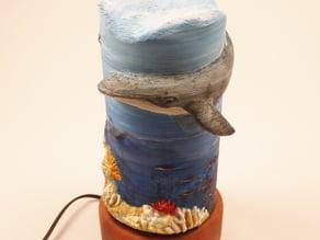 Ocean, Cylindrical