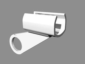 Shower holder (replacement - FM Mattsson)
