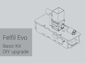 Felfil Evo - Basic Kit - DIY Upgrade