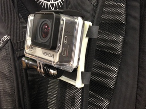 GoPro Velcro Strap Mount 02