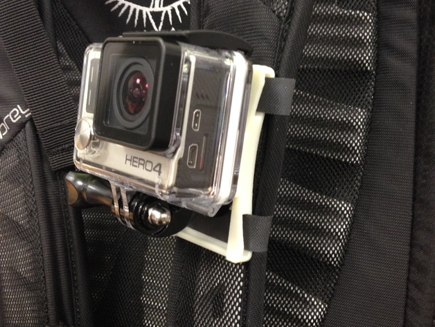 gopro the strap instructions
