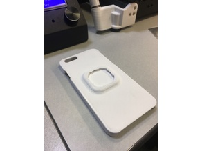 iPhone 6 Case With Quad Lock