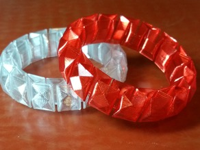 Reversible Flexy Bracelet