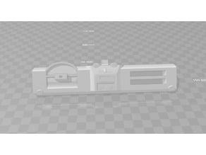 trx4 dashboard
