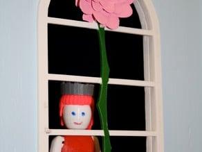 Dollhouse Trim Collection