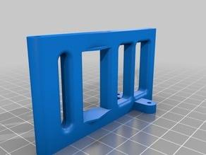 DJI M600 frame support