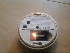 Smoke detector / Firealarm bracket