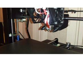 Anycubic I3 Mega Cooling Fan Bracket