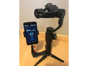 SteadiCam Smartphone Mount