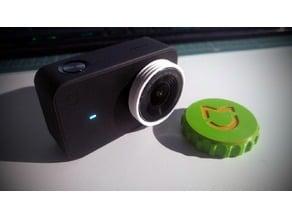 Xiaomi Mijia 4K threaded lens cap
