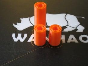 8 mm PLA Linear Bushings LM8UU LM8LUU