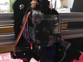 Maker Farm Prusa I3V Titan Mount