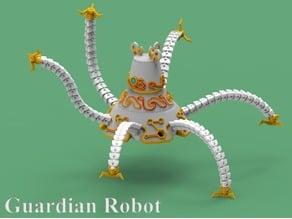 Guardian Robot