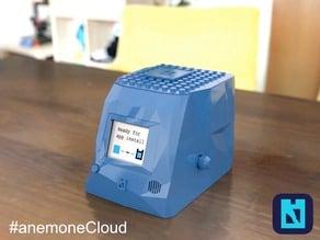 Anemone Tentacle Mk1 (Arduino YÚN Case)