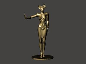 goddess Egyptian Bastet