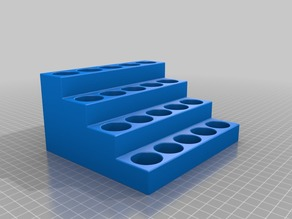 Vallejo Rack 4x5