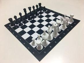Soberon Chess