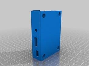 CR-10 Magnetic Pi Case