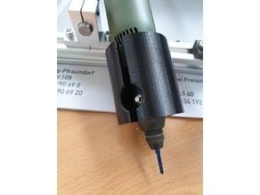 Alfawise C10 - Proxxon Micromot 50/E Adapter