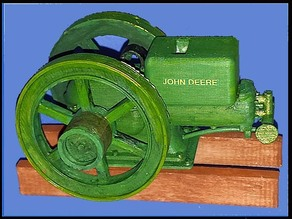 John Deere Type E Hit & Miss Engine Kit