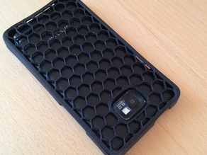 Galaxy S2 Honeycomb Case