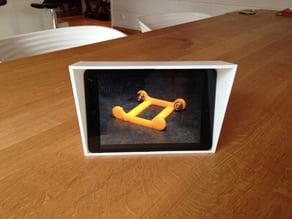 iPad Mini Cabine
