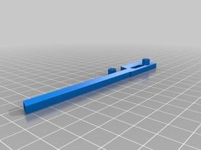 Jyn Ero Rail Mod