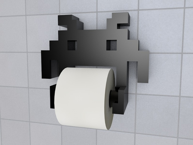 Design Toilet Paper Holder