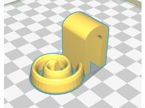 Anet A6/A8 Filament Guide