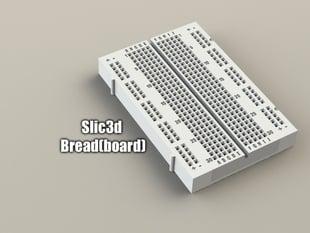 Hobby Breadboard