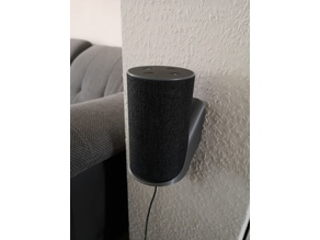 Amazon Echo Shelf (2nd Gen)