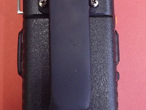 Baofeng Uv5r belt clip