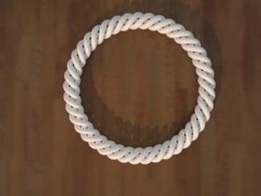 Swirly Bracelet