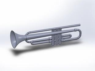 STL Trumpet