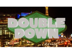 Double Down Interactive Logo