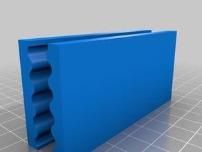 diorama sheetmetal press