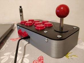 Joystick Arcade 10 buttons (210x120)