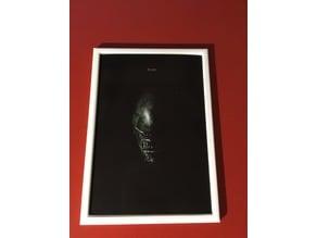 Photo frame 10cmx15cm
