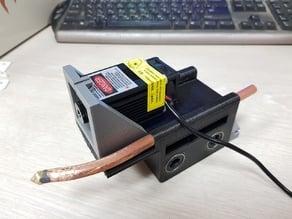 Laser Mount (holder) 2.5