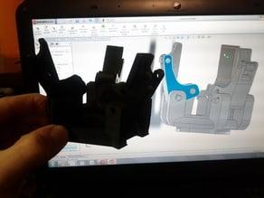3 finger robot gripper