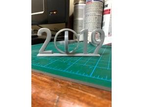 2019 Gimbal
