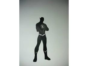Flash Stencil